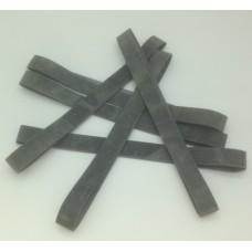 400 x 15.00mm - Black